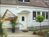 Unser neuer Verkaufsraum in Hellersdorf/Berlin seit Februar 2003.